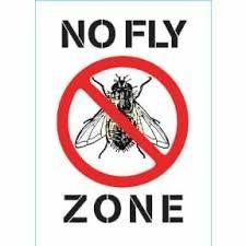 Algeheel vlieg verbod MVC Pegasus